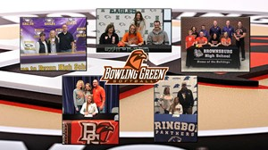 Softball Signees December 2018