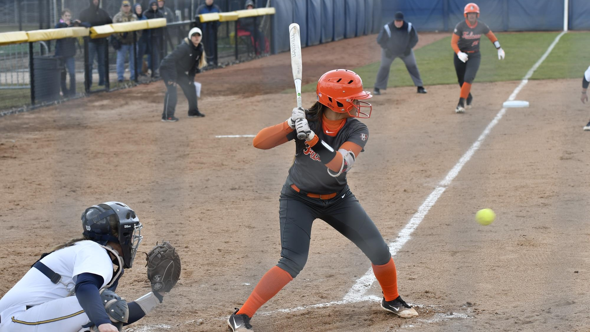 Fourth, Fifth Frames Fateful for Falcons Friday - Bowling Green ...