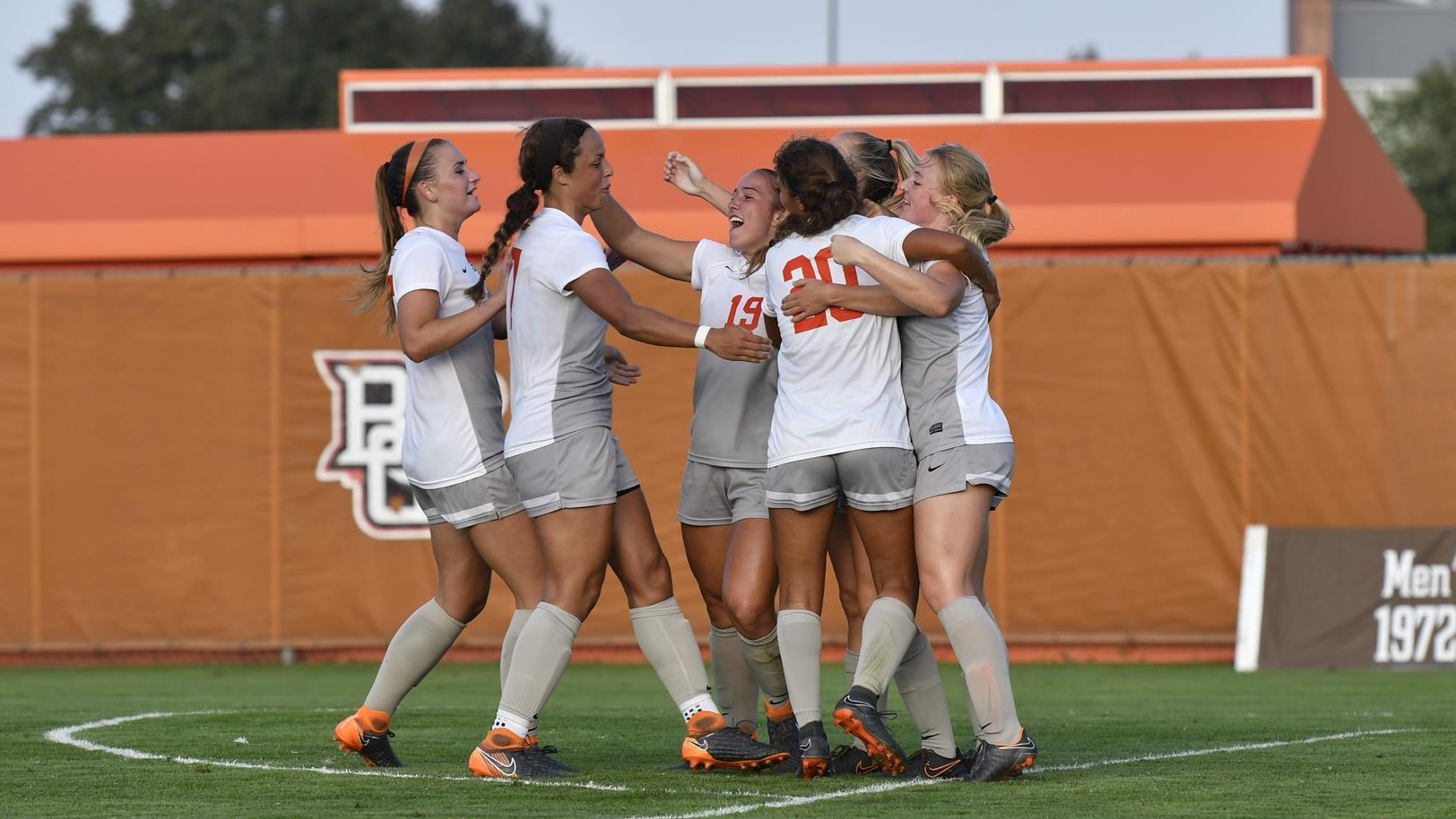 BGSU Welcomes NIU, WMU to Town for Second Weekend of MAC