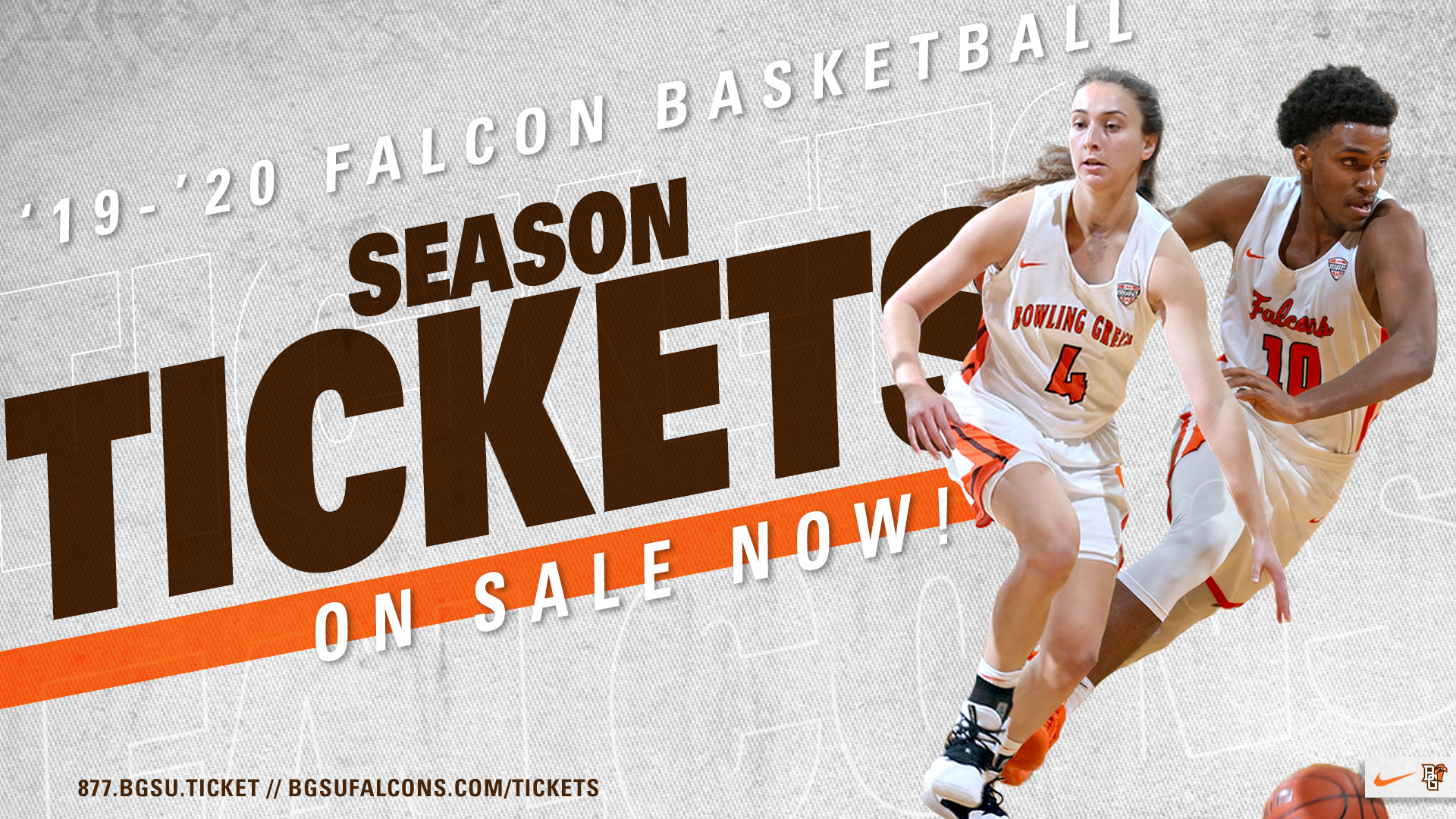 Men S And Women S Basketball Season Tickets On Sale Now
