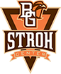 Stroh Center Logo